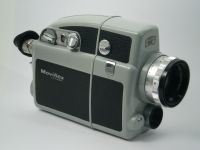"Schmalfilmkamera ""Zeiss Ikon Moviflex Super"""