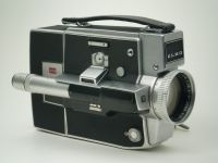 "Schmalfilmkamera ""Elmo C - 300 (Trimatic)"""