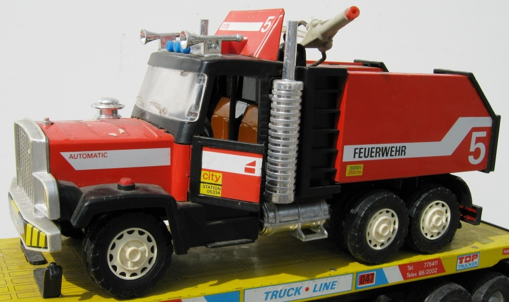 Fahrzeugmuseum staßfurt quot lkw metall spielzeug