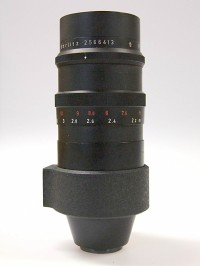 "Fotoobjektiv ""Meyer-Optik Primotar 3,5/180"""