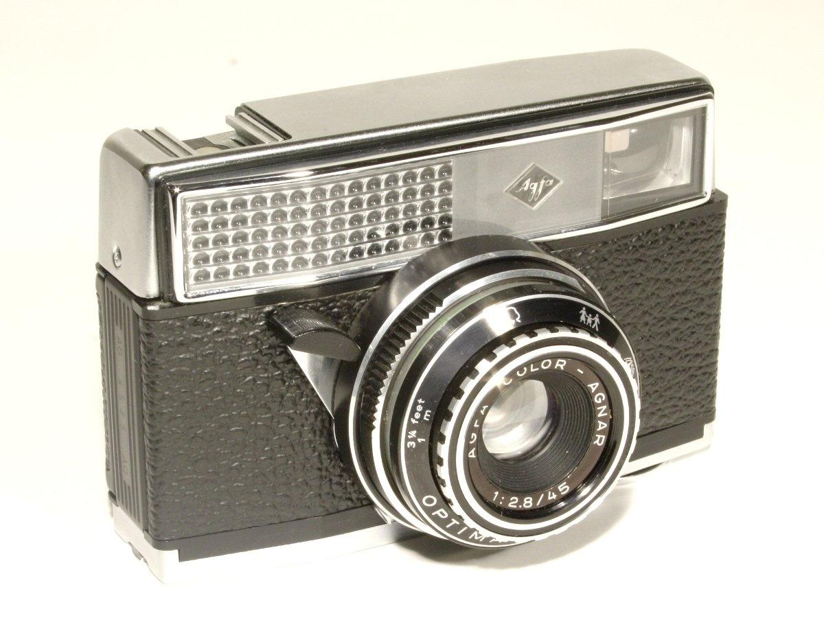 Kleinbildkamera