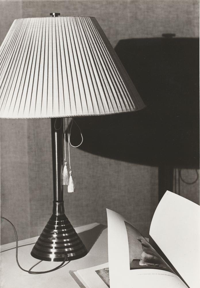 lampe und zeitschrift kulturstiftung sachsen anhalt kunstmuseum moritzburg museum. Black Bedroom Furniture Sets. Home Design Ideas