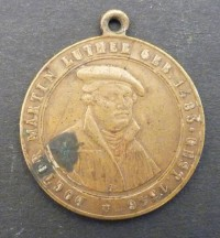 Luthermedaille 1883