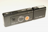 "Kleinstbildkamera ""Agfa Optima 5000 pocket"""