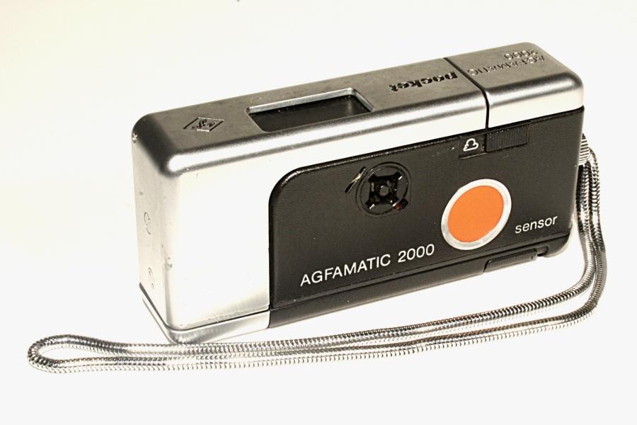 Kleinstbildkamera