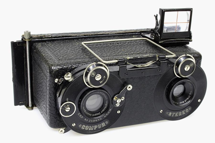 Stereokamera