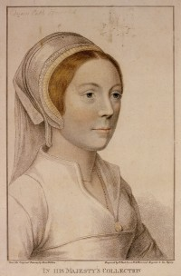 Queen Catherine Howard