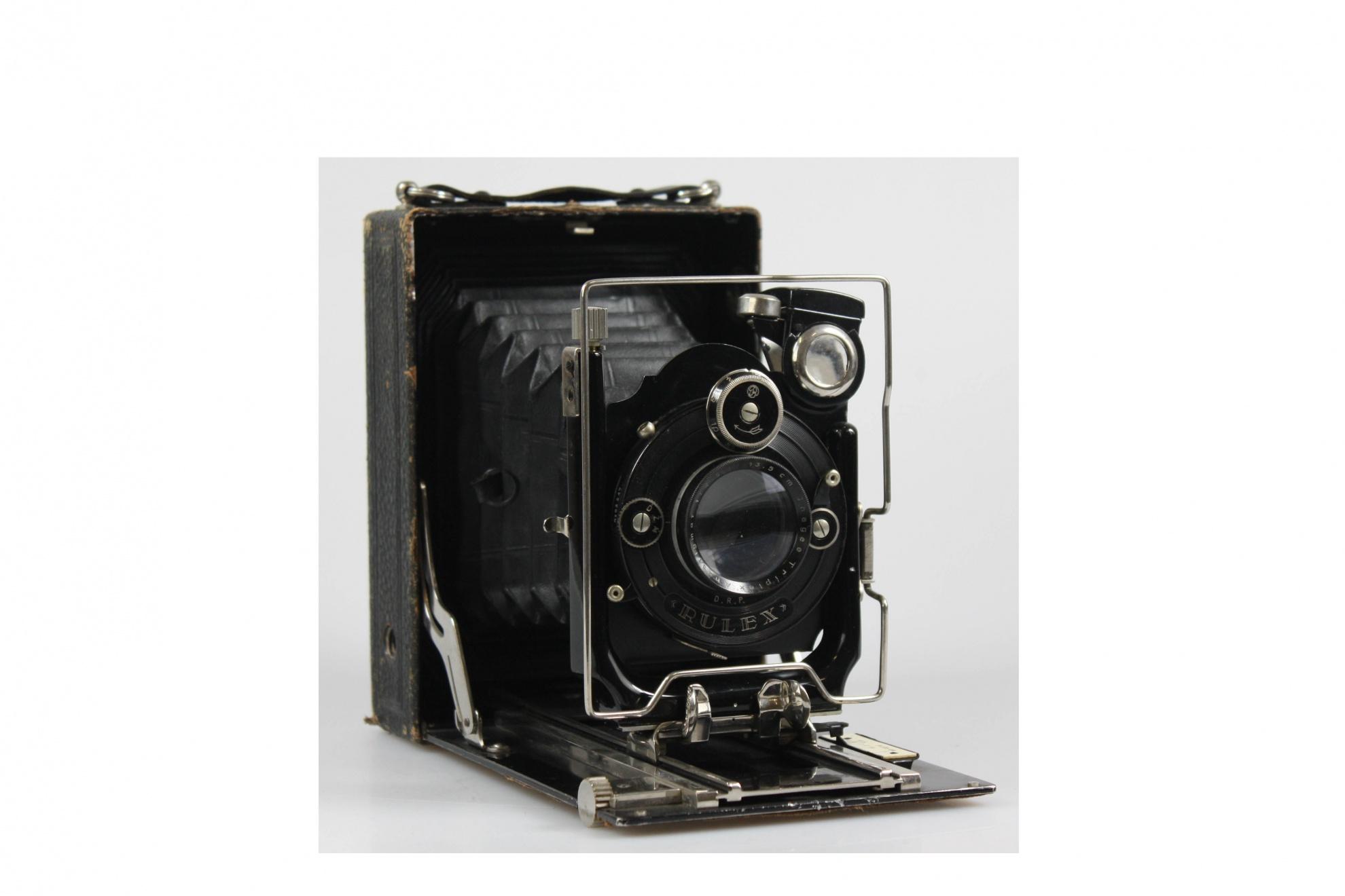 Kamera, Ihagee, Patent Duplex 720