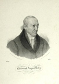 Christoph August Tiedge (1752- 1814)