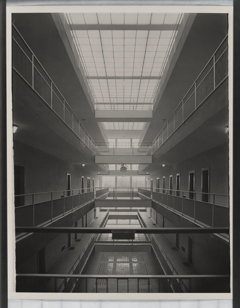 kulturstiftung sachsen-anhalt - kunstmuseum moritzburg, Innenarchitektur ideen