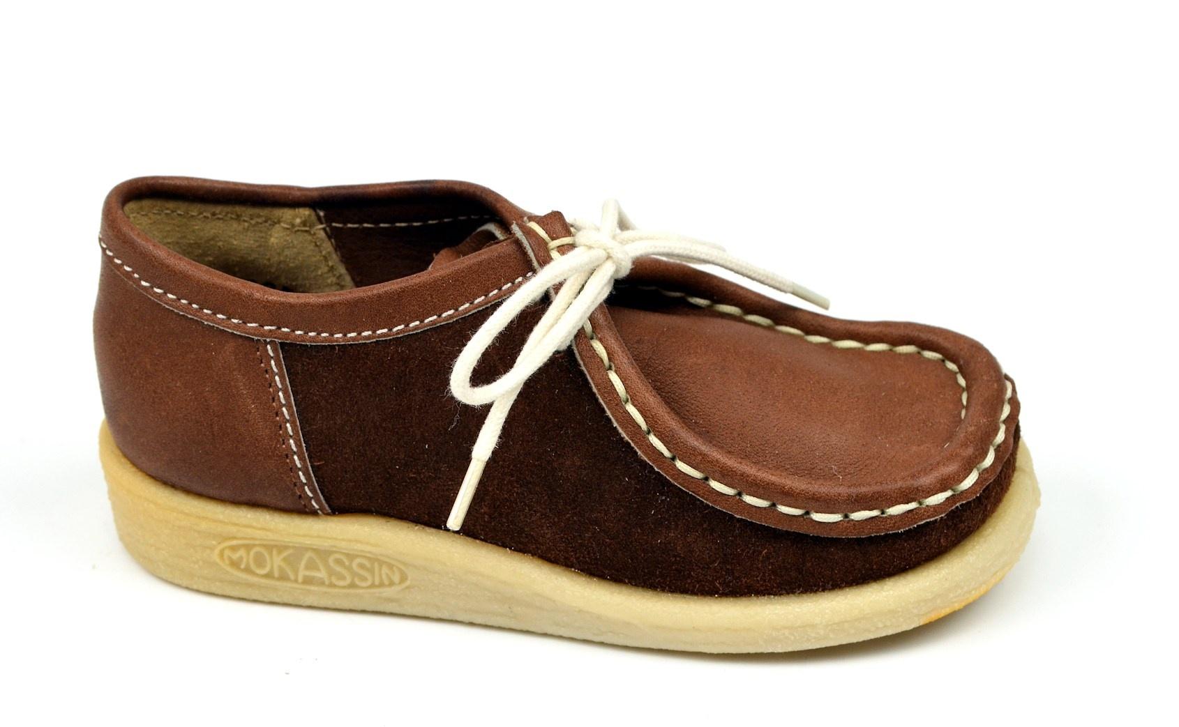 modische Muster attraktiver Stil schöne Schuhe Kleinkinder-Mokassin, 2. Halbjahr 1985, rechts :: Museum ...