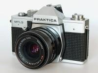 Praktica mtl infos zum funktionen passenden filmen und batterien