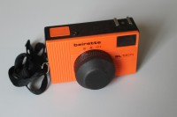 Beirette SL 100 N orange