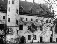 Lutherhaus in Wittenberg