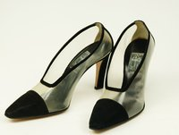 Highheel-Pumps von Comcedia, 1998 (Paar)