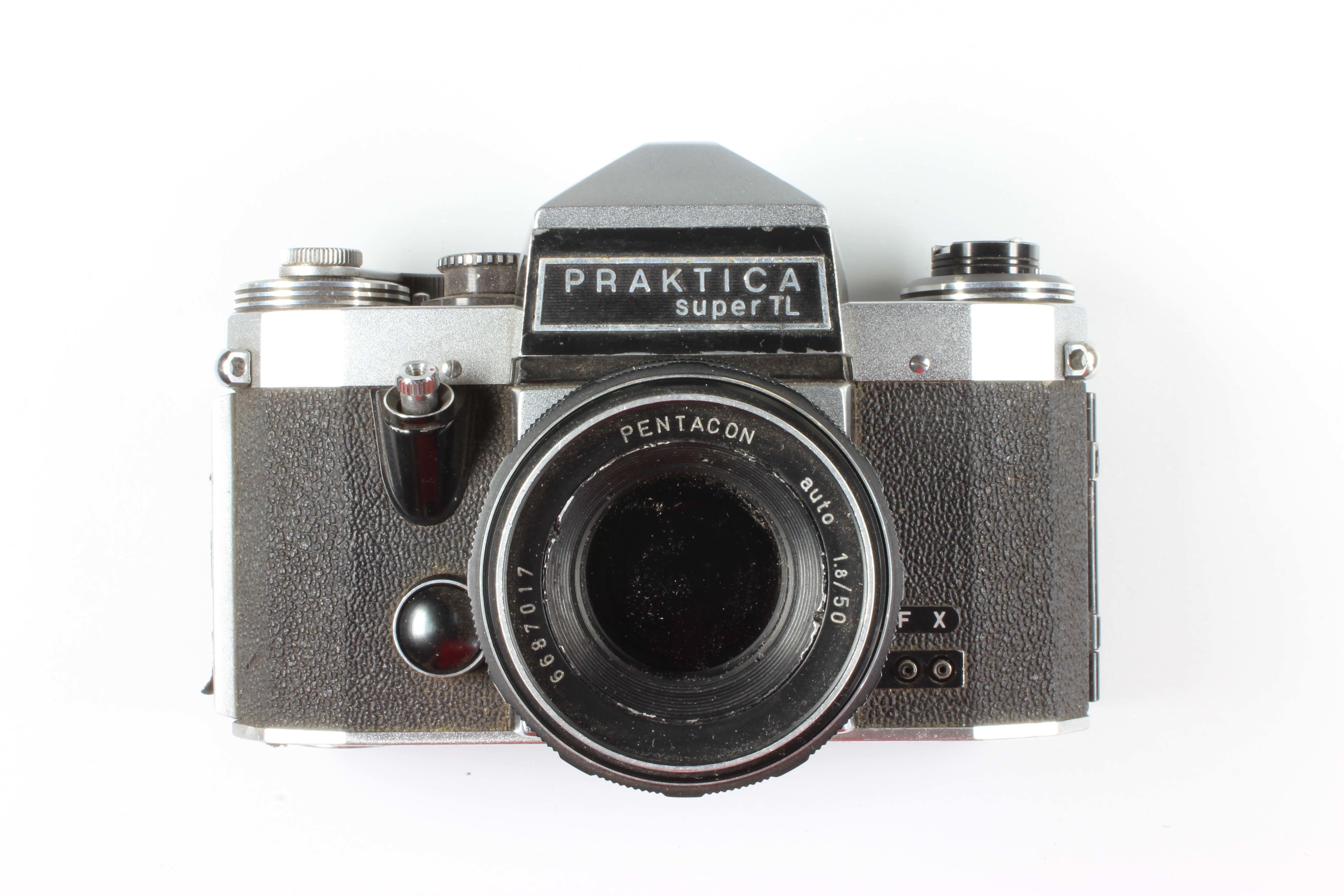 Fotoapparat,
