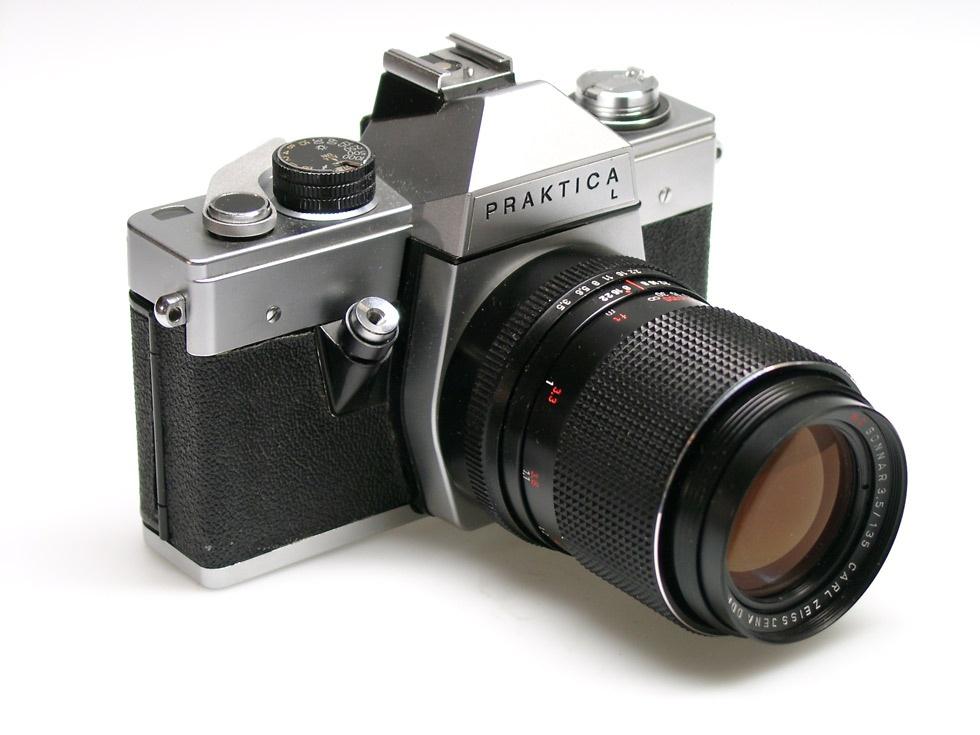 Praktica l lutz scholz fotografie und kameramuseum